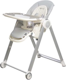 Britton Hygge Highchair Grey