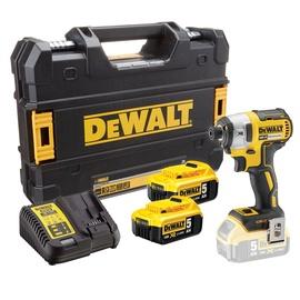 Skrūvgrieznis Dewalt DCF887P2-QW, 18 V
