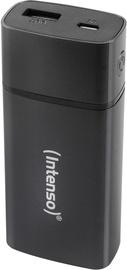 Uzlādēšanas ierīce – akumulators Intenso PM5200, 5200 mAh, melna