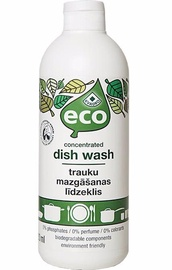Kvadro Eco Dish Wash 520ml