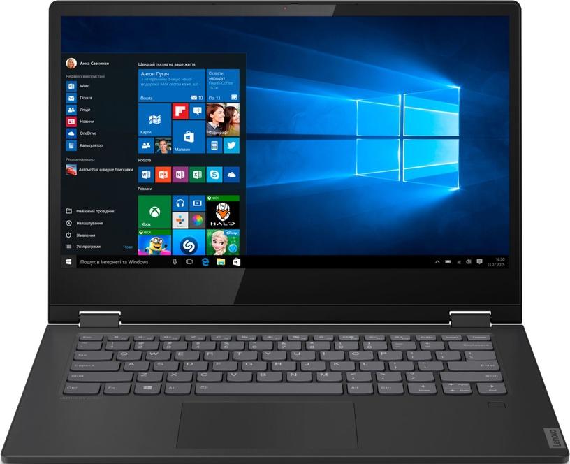 Ноутбук Lenovo IdeaPad C340-14IML Black 81TK00C0PB PL Intel® Core™ i3, 8GB/256GB, 14″