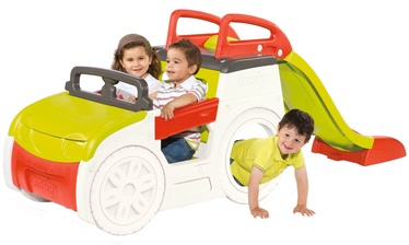 Smoby Adventure Car 40200