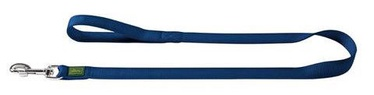 Hunter Nylon Lead 25/100 Blue