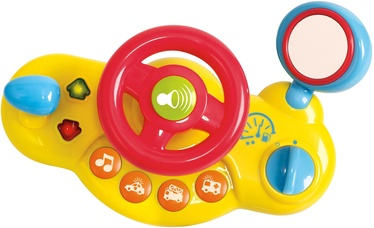 Interaktīva rotaļlieta PlayGo My 1st Driving Kit 1655