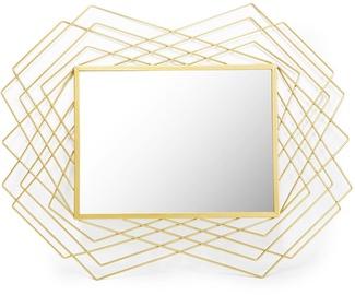 Spogulis Homede Pando, 55x68 cm