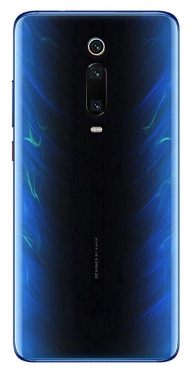 Xiaomi Mi 9T Pro 64GB Dual Glacier Blue