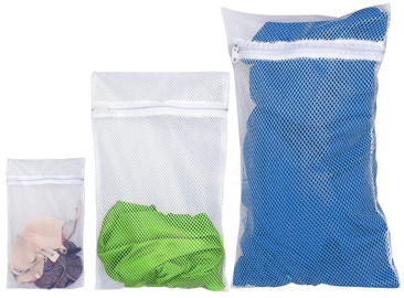 Art Moon Trio Mesh Wash Bag Set 3pcs