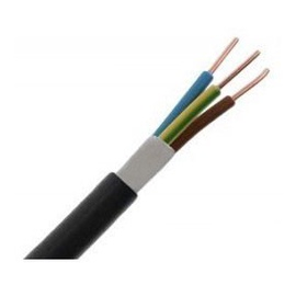 Kabelis Keila Cables CYKY X-J, 3 x 2,5 mm²