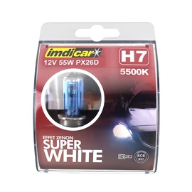 Автомобильная лампочка Imdicar JMB-806, белый, 12 В