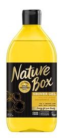 Dušas želeja Schwarzkopf Nature Box Macadamia, 385 ml