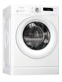 Veļas mašīna Whirlpool FFS7238W EE, 7 kg, D