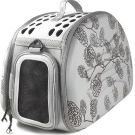 Soma Record Deluxe Dog Bag