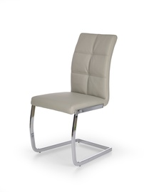 Ēdamistabas krēsls Halmar K228 Light Grey