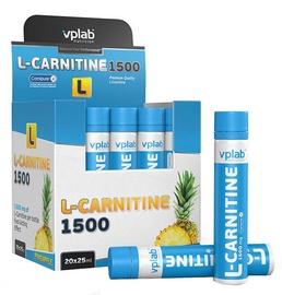 VPLAB L-CARNITINE 1500 25ML