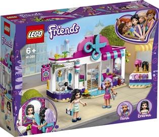 Konstruktors LEGO® Friends 41391 Hārtleikas pilsētas frizētava