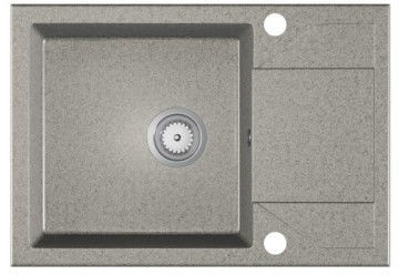 Halmar Sink Adria Grey
