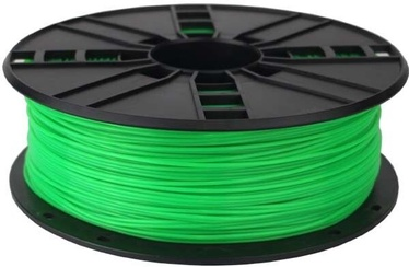 Gembird 3DP-PLA 1.75mm 1kg 330m Green