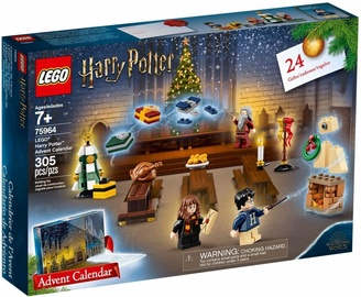 Konstruktors Lego Harry Potter Advent Calendar 75964