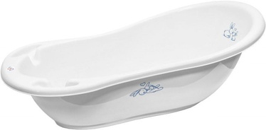 BranQ Baby Bathtub White