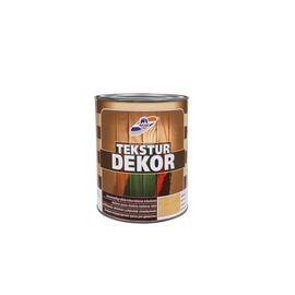 Rilak Tekstur Dekor Wood Impregnant 0.9l Yellow Brown