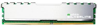 Operatīvā atmiņa (RAM) Mushkin Enhanced Silverline MSL4U213FF8G DDR4 8 GB CL15 2133 MHz