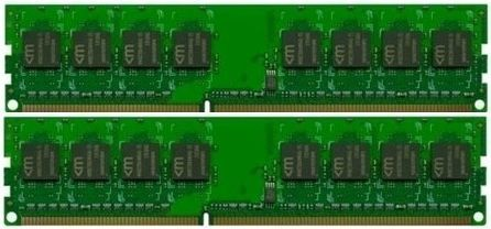 Mushkin Essentials DDR3 4GB 1333MHz CL9 KIT OF 2 996586
