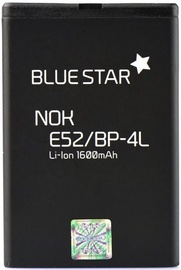 BlueStar Battery For Nokia E52/E55/E6/N97 Li-Ion 1600mAh Analog