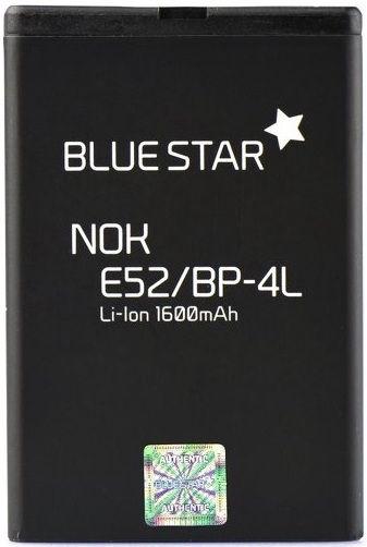 BlueStar Battery For Nokia E52/E55/E6/N97 Li-Ion 1600mAh Analog