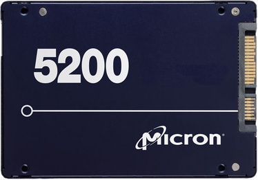 "Micron 5200 Series Pro 960GB 2.5"" MTFDDAK960TDD-1AT1ZABYY"