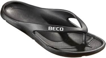 Beco Pool Slipper 90330 Black 45