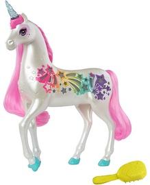Mattel Barbie Dreamtopia Brush N Sparkle Unicorn GFH60