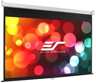 Projektoru ekrāns Elite Screens M106XWH
