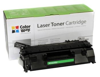 ColorWay Econom Toner Cartridge Canon/HP Black