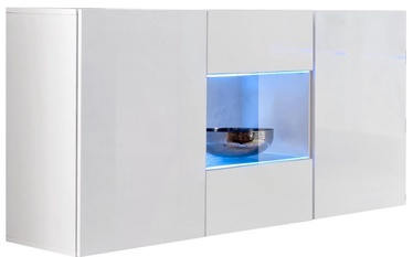 ASM Fly SBII Hanging Cabinet White