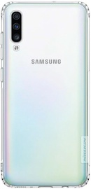 Nillkin Nature Ultra Slim Back Case For Samsung Galaxy A70 Transparent