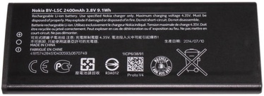 Nokia Original Battery For Microsoft Lumia 640 Dual SIM/LTE 2400mAh