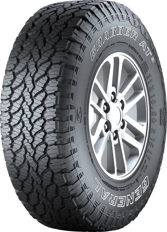 Riepa a/m General Tire Grabber AT3 225 70 R16 103T