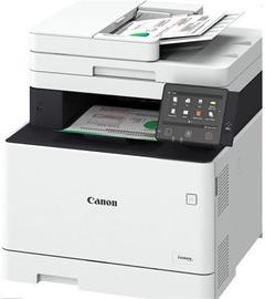 Многофункциональный принтер Canon MF744Cdw, лазерный, цветной