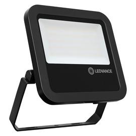 Прожектор Ledvance, 65Вт, 8000лм, 4000°К, IP65, черный