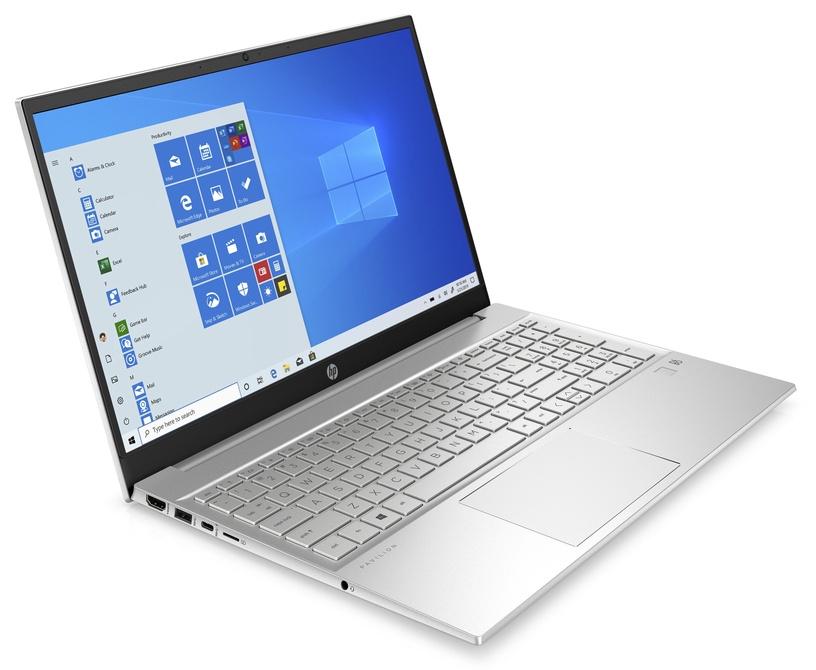 Ноутбук HP Pavilion, AMD Ryzen 7, 8 GB, 512 GB, 15.6 ″