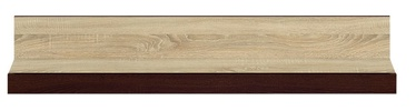 ML Meble Oliwier 24 Hanging Shelf Sonoma Oak