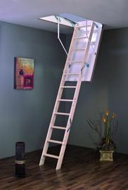 Saliekamās kāpnes Minka, 120 cm x 70 cm