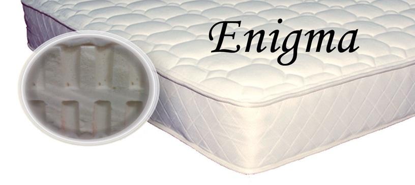 Матрас SPS+ Enigma Child, 200x200x13 см