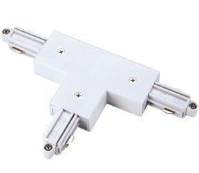 Light Prestige LP-553 T Connector White 1F