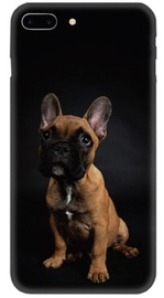 TakeMe Special Design Back Case For Apple iPhone X/XS Dog