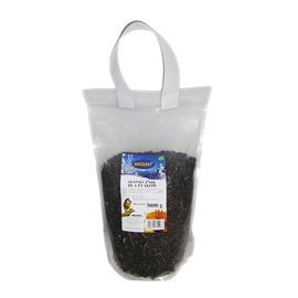 Корм для птиц Megan Sunflower seed foor wild birds, для диких птиц, 3 кг