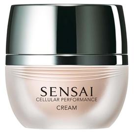 Sejas krēms Sensai Cellular Performance Cream, 40 ml