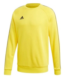 Adidas Core 18 Sweatshirt FS1897 Yellow XL