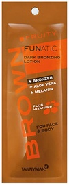 Solārija krēms Tannymaxx Brown Fruity Funatic Bronzing, 15 ml