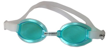 Crowell Swimming Goggles 2321 Light Blue